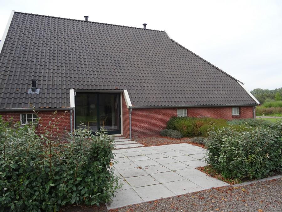 Chique landelijke tuin onnen tuinontwerp groningen friesland en drenthe - Landelijke chique lounge ...