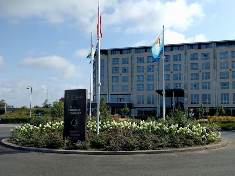 Van der Valk hotel Hoogkerk